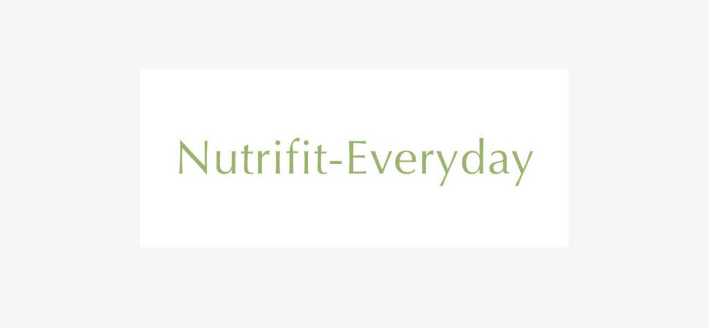 Nutrifit-Everyday